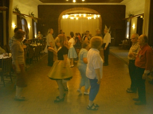 2013-07-30 Clubabend