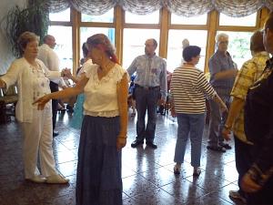 2013-07-30 Clubabend im Wintergarten