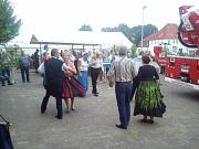 2013-09-07 Auftritt Siedenburg Bild 1