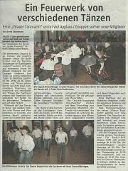 2015-03-17 Bericht Kreiszeitung Grauer Tanznacht