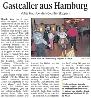 2016-09-24 Gastcaller aus Hamburg