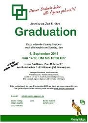 2018-09-09 Graduation Flyer
