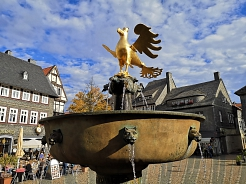 2019-10-13 Freizeitwochenende Goldener Adler in Goslar © Country Skippers - Square Dance Club Wietzen