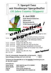 2020-06-06 Absage Spargel-Tanz