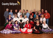Gruppenbild Country Skippers