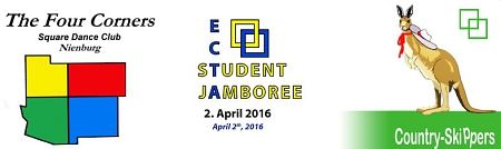 Logo ECTA Sudent Jamboree Nord 2016