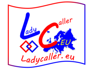 Logo Ladycaller © Country Skippers - Square Dance Club Wietzen