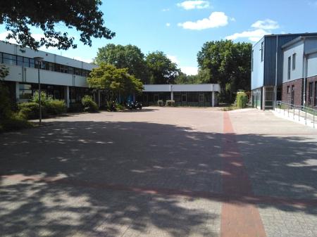 MTV Hallen und Schule