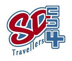 SD4Fun-Travellers Logo©Country Skippers - Square Dance Club Wietzen